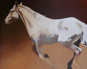 Running Horse (Ghost)